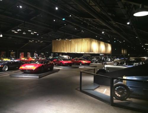 Museum Volante Kirchzarten